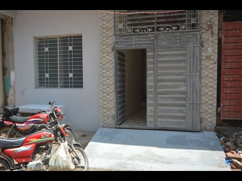 Double Story House For Sale In Society Colony Sarogodha | Al-Rehman Property Adviser Sargodha