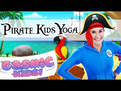 pirate-kids-yoga!