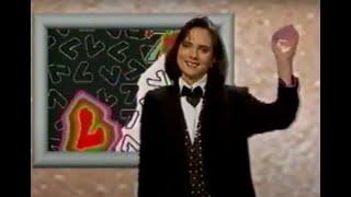 """ТВ-передача """"День рождения"""", 1996 г."""
