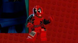 LEGO Marvel Collection - Stranger Danger - FREE PLAY