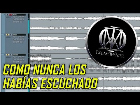 DECONSTRUYENDO A DREAM THEATER | ShaunTrack
