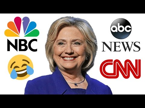 Should We Trust the Media?   Biased Journalism & Creative Reporting