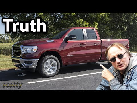 No One is Telling You the Truth About Dodge Rams, So I Have to