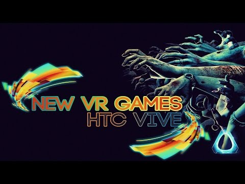 New VR Games - A Lost Room, The Cable Center, Xark, Dungeon Escape VR, Drop Dead