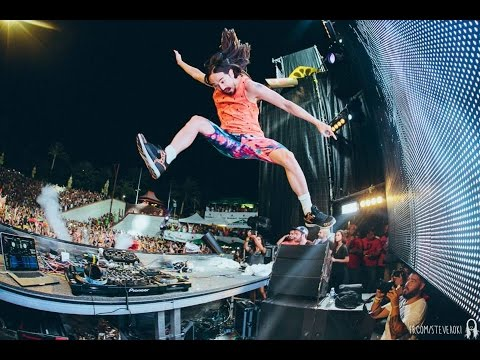 Steve Aoki ft  Wale - ID (If I Told You That I Love You)