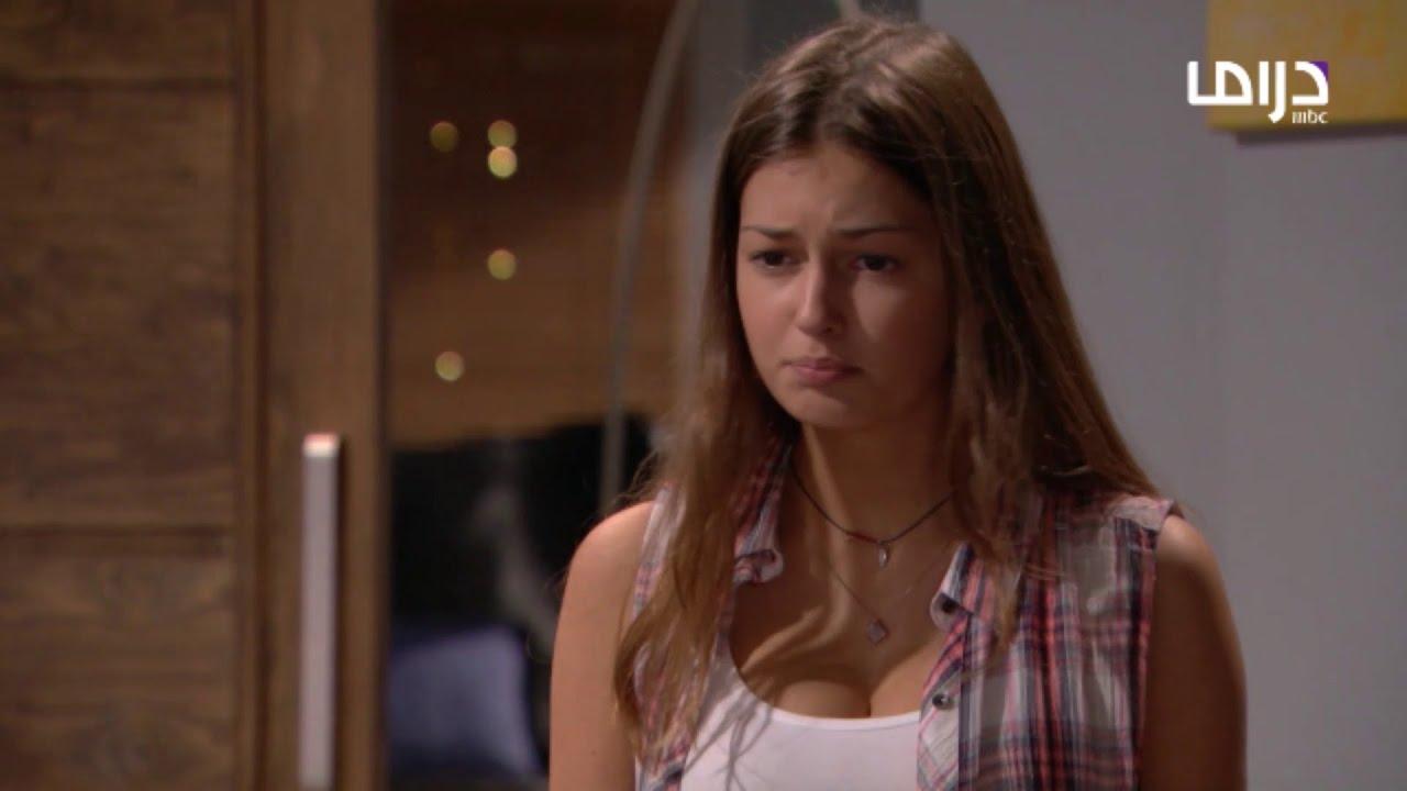 مارتا ترفض وصاية فرانسيسكا بقوة.. أكثر من حب