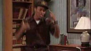 MADtv - delivery boy I