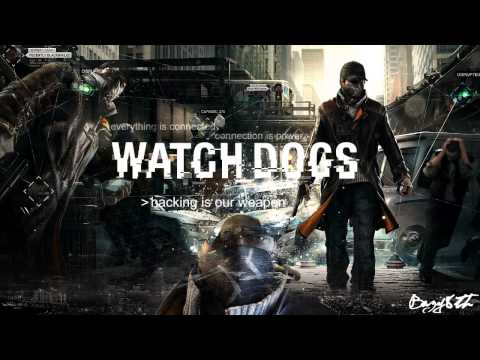 Watch Dogs All Hip Hop Radio Music