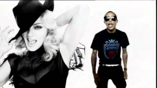 Madonna - Give It To Me (Reconstructed Instrumental)