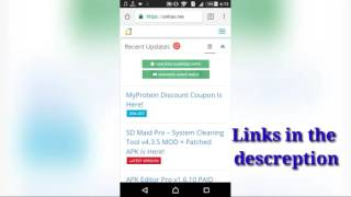 How To Install Mod Apk..... Any Game, Any App,etc