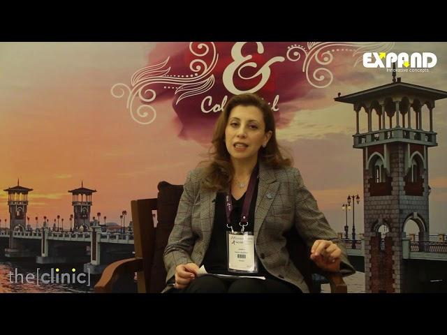 الأستاذ الدكتور سناء السخن تتحدث عن الكشف المبكر لسرطان الثدى