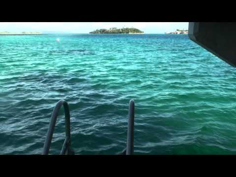 Sofitel Hotel Water Bungalow, Bora Bora, French Polynesia