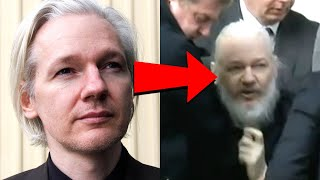 What's Really Going On With Wikileaks' Julian Assange