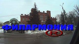 Поездка за МотоШляпой #1