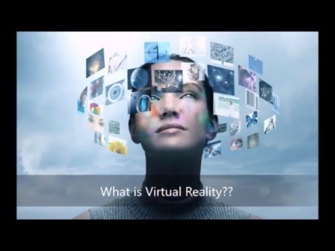 BCS1513 Human-Computer Interaction - Virtual Reality