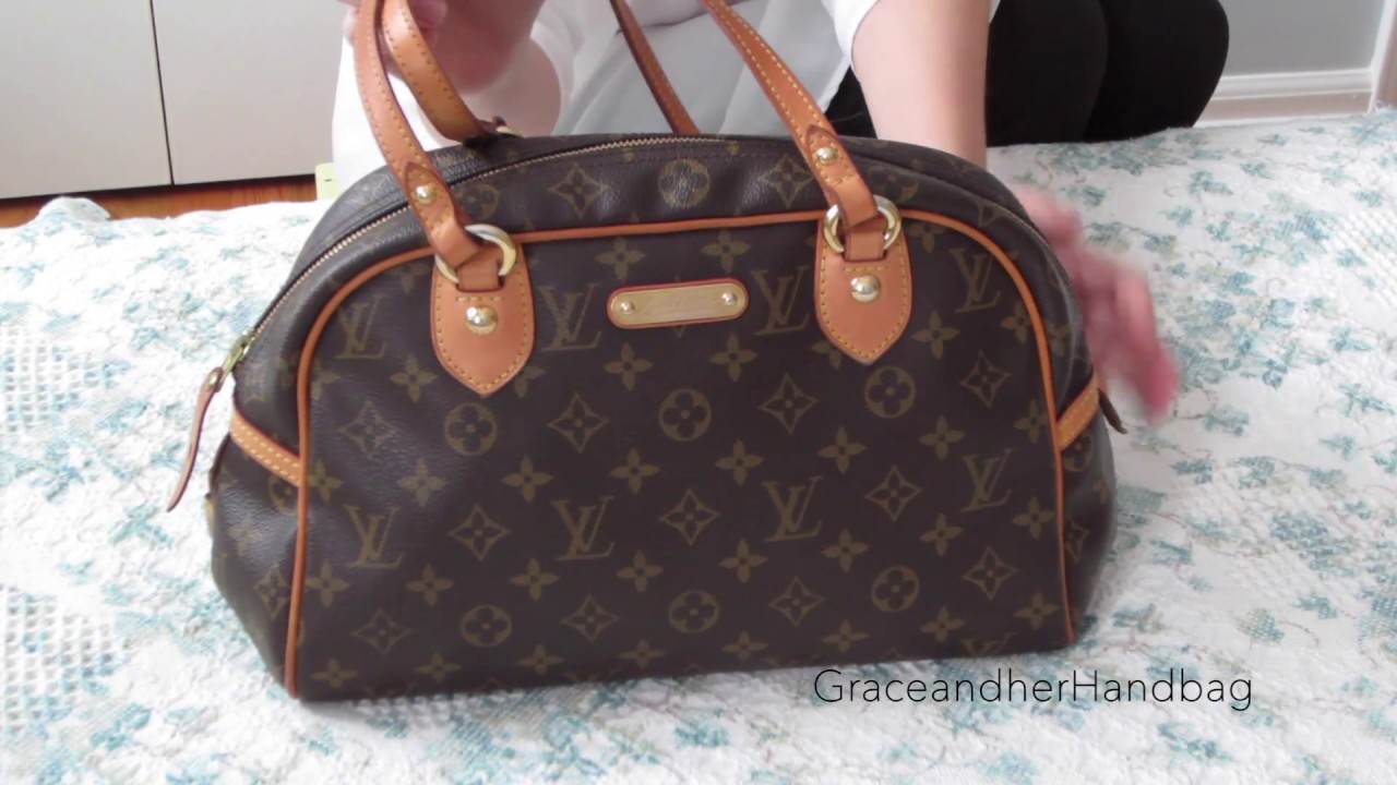 2a4e563716c3 Handbag Review