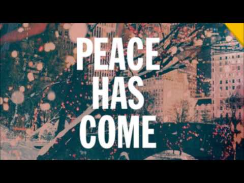 Hillsong - Peace Has Come