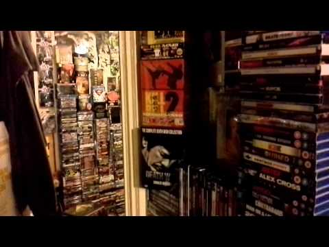 Movie Collection Tour 2014