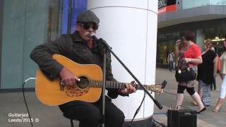 Mick Iredale - Streets of London - Ralph McTell cover