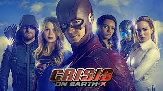 Download Video Crisis On Earth-X (Full Soundtrack) MP3 3GP MP4