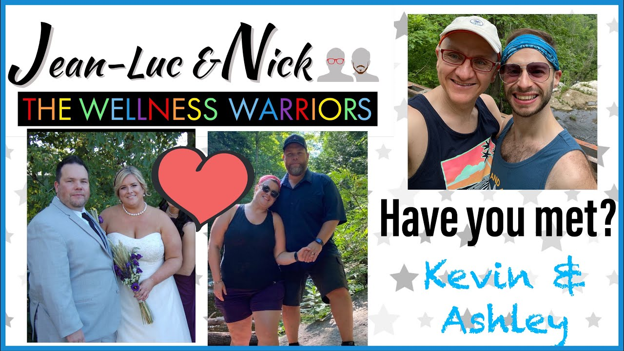 Have You Met? Kevin & Ashley