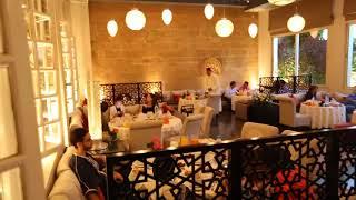 La Maison Arabe - Ambiance à l'heure du Ftour ramadanesque