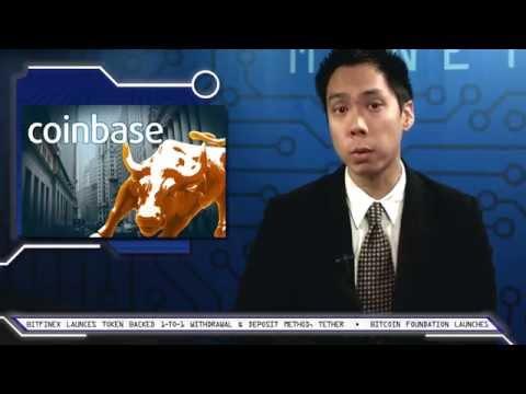 Coinbase, Brian Armstrong, Citigroup CEO Vikram Pandit.