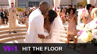 Popular videos hit the floor youtube for Hit the floor dance routines