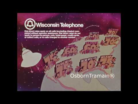 Wisconsin Telephone -  Weekend calls to save money