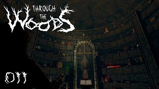 Through the Woods [011] [Das Schicksal von Erik] [Walkthrough] [Deutsch German] thumbnail