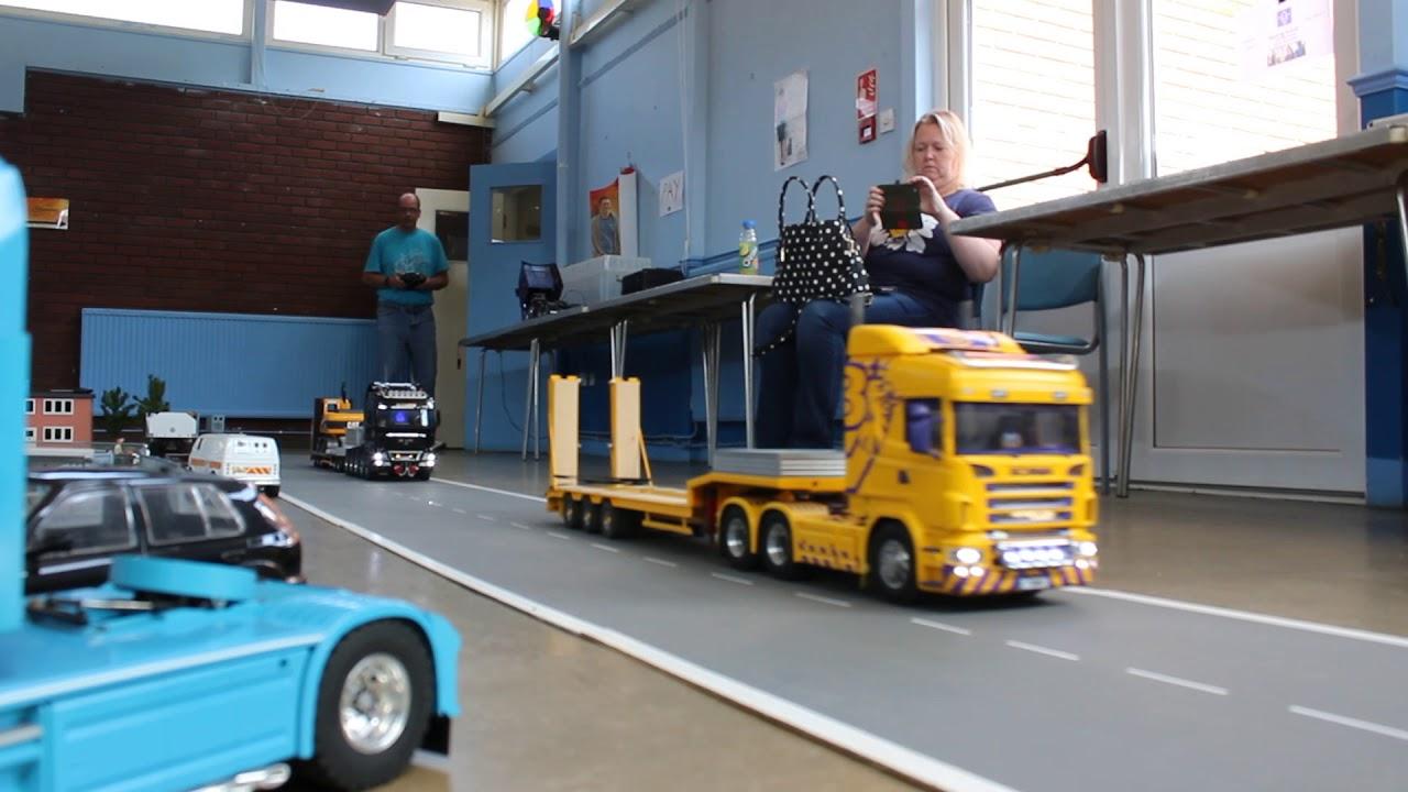 truckers meet