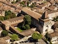 Ref:GlfOGzg8W5E Reportage sur l abbaye de moissac et son ancien carmel