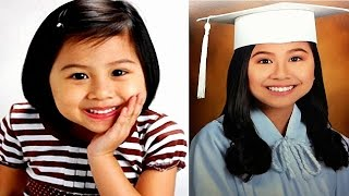 REMEMBER BULILIT? THIS IS HER LIFE NOW!