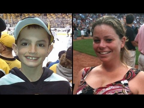 Victims of Boston marathon bombings mourned