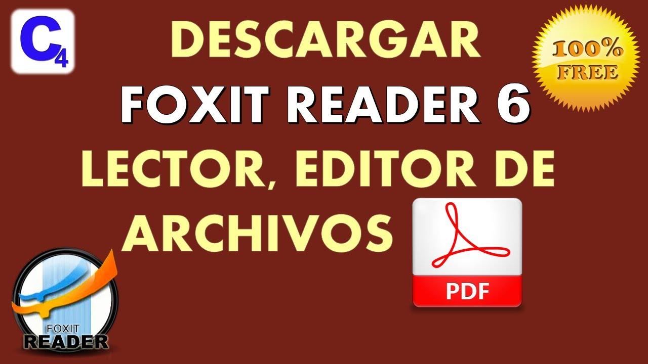 descargar lector pdf apk para android