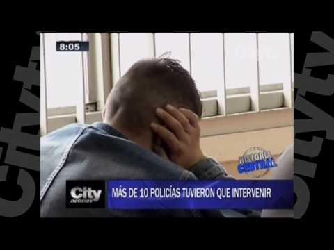 Asesino de funcionario de Recaudo Bogotá había intentado escapar | Citytv| Enero 16