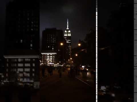 MidAutumn Manhattan