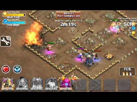 castle clash hack and cheat tool v2.4.0