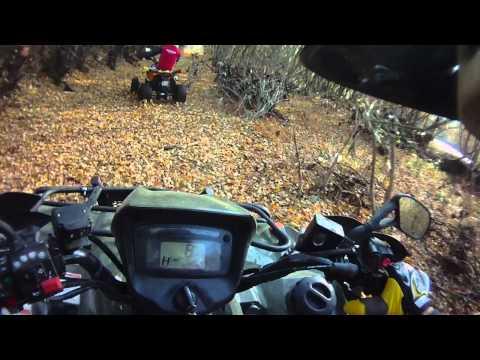 ATV Quad Levice a okolie