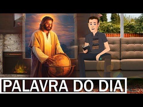 PALAVRA DE DEUS PARA HOJE, DIA 22 DE MARÇO | ANIMA GOSPEL