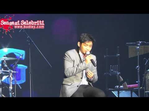 Ungu   Bila Tiba di Konsert Mega Bintang
