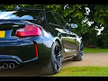2017 BMW M2 Driving Clips/Sounds around London