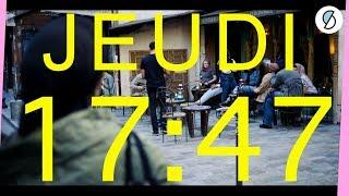 SKAM FRANCE EP.5 S4 : Jeudi 17h47 - Faut que tu profites