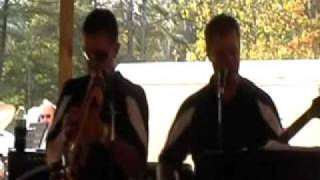 Live Wire Wis Dells Old Grey Mare Polka 091209