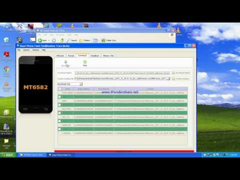 how to micromax Q371 flashing without box