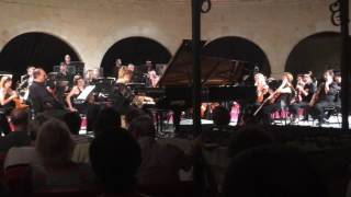 Gabriela Montero: LIVE improvisation on