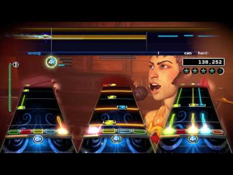 Rock Band 4 - Wrong Side Of Heaven by Five Finger Death Punch - Expert - Full Band
