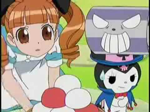 Onegai My Melody giantess 1 - YouTube
