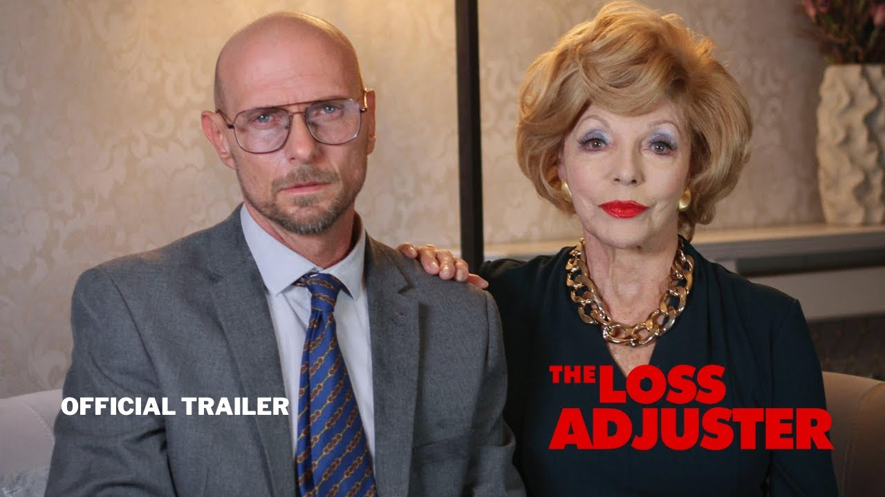 The Loss Adjuster Official Trailer Pink Flamingo Films Youtube
