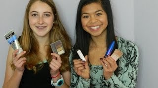 6 Starting Makeup Essentials Thumbnail